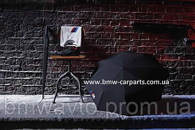Складной зонт BMW M Pocket Umbrella, фото 3