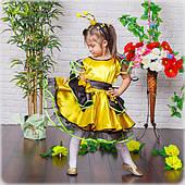 Детские костюмы насекомых, костюмы цветов и платье Весны