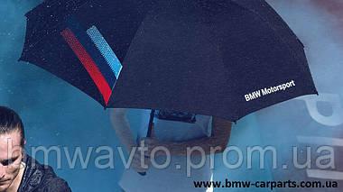 Складной зонт BMW Motorsport Umbrella 2017, фото 3