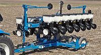 Пропашная сеялка Kinze interplant 3500 б.у. принцип работы
