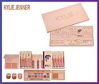 Подарочный набор косметики Kylie Jenner Big Box