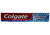 """Паста """"Colgate"""" Max Fresh cool mint 75 мл"""