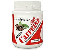 (Пробник) Кофеин Stark Pharm - Caffeine 200 мг (1 таблетка)