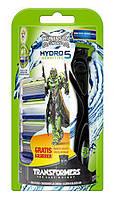 Wilkinson Sword Transformers Hydro 5