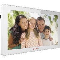 Видеодомофон Qualvision QV-IDS4A06 White