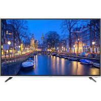 "Телевизор 45"" Bravis UHD-45F6000 LED 3840x2160 60Hz, Smart TV, HDMI, USB, VESA (200x200)"