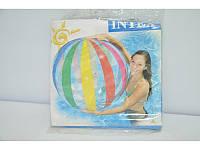 Мяч на воду в пакете   INTEX
