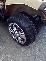 M1428 Rage Rover. Запасное колесо для электромобиля детского
