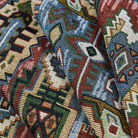 Гобелен ткань, орнамент