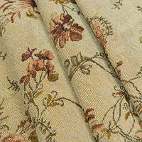 Гобелен ткань, гербарий
