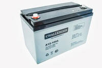 Аккумулятор мультигелевый Challenger A12-75 12V 75AH, (AGM) для ИБП, фото 1
