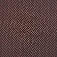 Гобелен ткань, геометрия, коричневый, фото 3