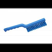 Щётка для мойки оборудования/ щетка для рыбы с жестким ворсом (275 х 20 мм) FBK (Дания)