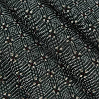 Гобелен ткань, орнамент мозаика