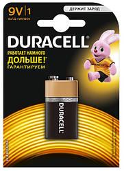 Батарейка Duracell MN1604