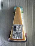 Сыр Пармезан Parmigiano Reggiano DOP торговой марки Pascoli Italiani 300 гр. Выдержка 22 месяца, Италия, фото 2