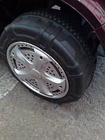 JJ205 Range Rover. Запасное колесо для детского электромобиля.