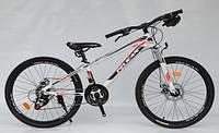 """Горный велосипед Pelican 24"""" TRAFFIC"""