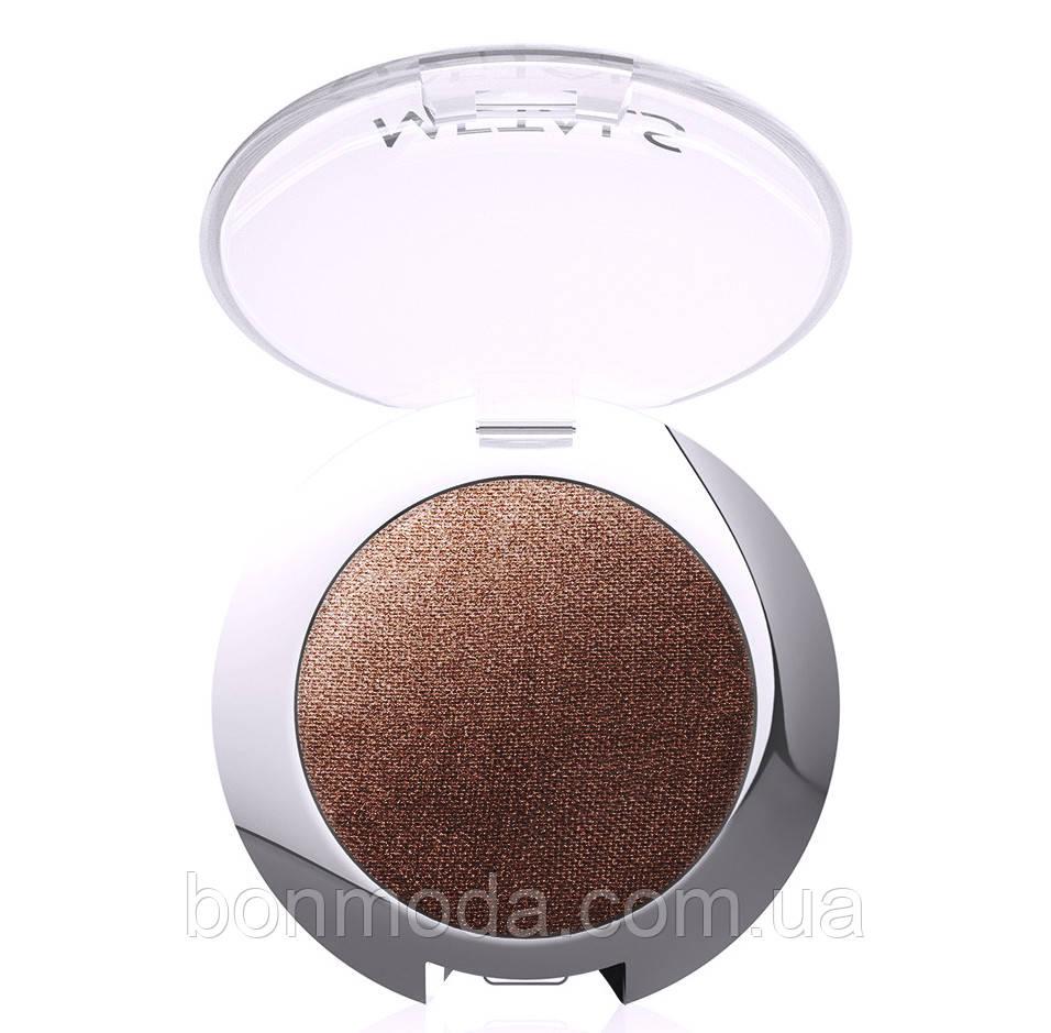Тени для век Металлик Golden Rose Metals Metallic Eyeshadow № 06