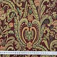 Гобелен ткань, индийский огурец, фото 3