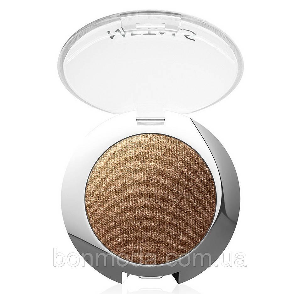 Тени для век Металлик Golden Rose Metals Metallic Eyeshadow № 07