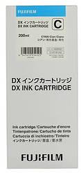Картридж Fuji DX100 INK CARTRIDGE CYAN 200ML