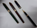 Ручка металлическая капиллярная BAIXIN RP801 (мрамор), фото 3