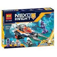 """Конструктор Bela 10592 Nexo Knight """"Турнирная машина Ланса"""", 227 дет"""