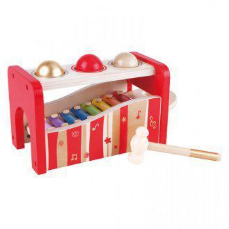 Ксилофон с шариками (30-е фабрики)