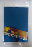 Набор цветного металлизированного картона А4