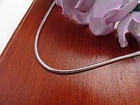 Серебряная цепь ( Снейк ), фото 1