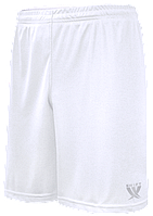 Шорты футбольные игровые SWIFT CoolTech 271-01 белый