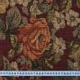 Гобелен ткань, розы, фото 3