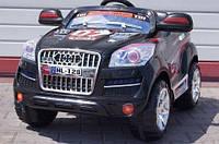 Q7 Audi. Запасное колесо для детского электромобиля HL128