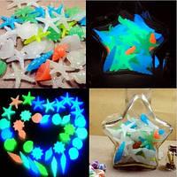 Люминесцентные ракушки