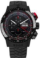 Чоловічі годинники Edox 01118 37 NR NEO