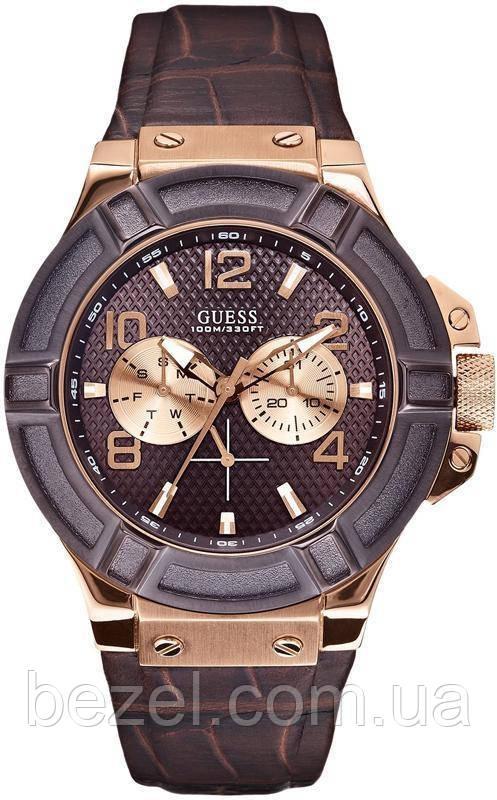 Мужские часы Guess W0040G3  продажа 55f032e9da229