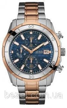 Мужские часы Guess W0746G1