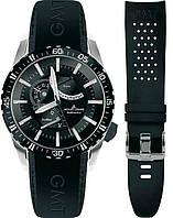 Мужские часы Jacques Lemans 1-1584A