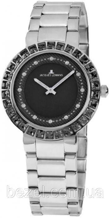 Женские часы Jacques Lemans 1-1617ZA