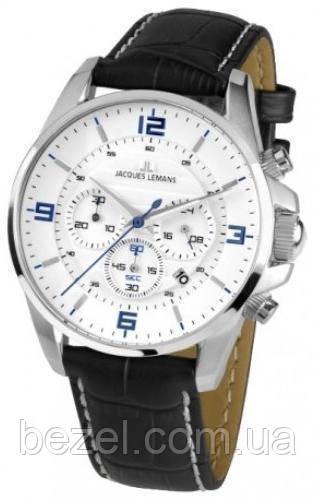 Женские часы Jacques Lemans 1-1857B