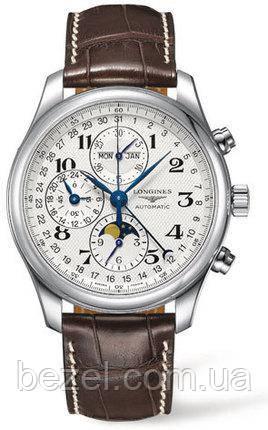 Мужские часы Longines L2.773.4.78.5