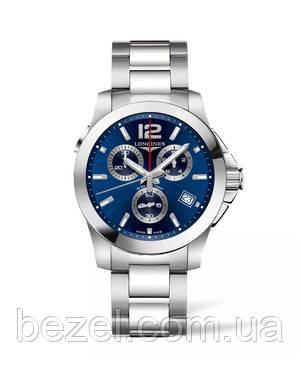 Мужские часы Longines L3.702.4.96.6