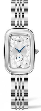 Жіночі годинники Longines L6.141.4.77.6