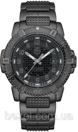 Чоловічі годинники Luminox XS.6252.BO