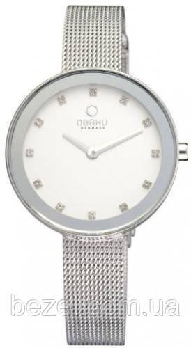 Женские часы Obaku V161LXCIMC