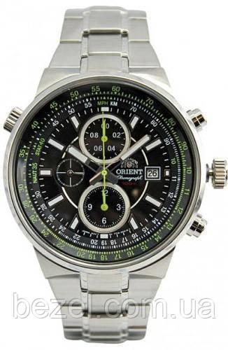 Мужские часы Orient FTT15001B0