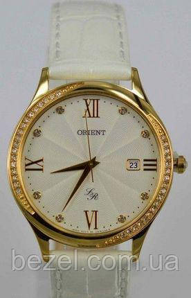 Женские часы Orient FUNF8004W