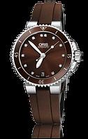 Женские часы Oris 733.7652.41.92 RS 5.18.12FC