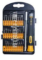 Набор отверток для мобильных телефонов 30 ед sl, ph, pz, hex, torx Sigma CrV
